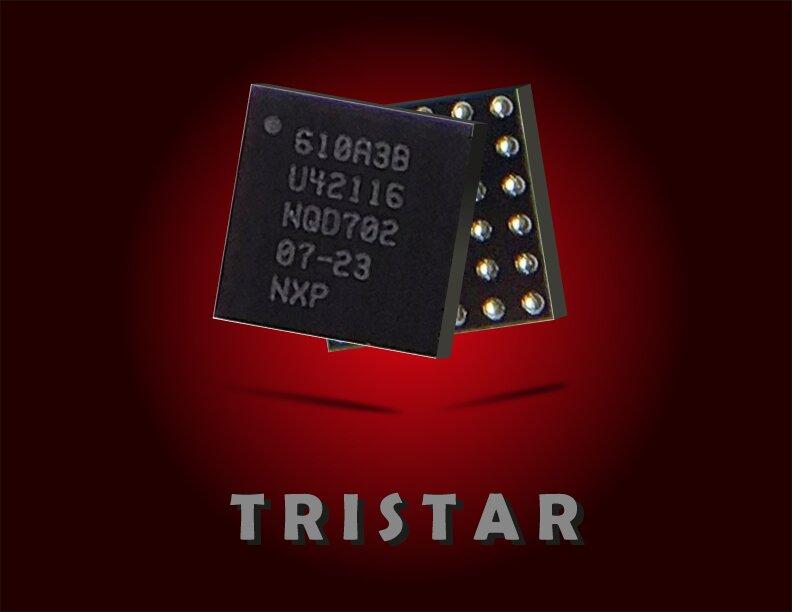 Tristar microchip USB chip BGA